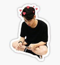 GOT7 Jaebum  Sticker