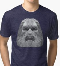ZARDOZ - Stone Tri-blend T-Shirt