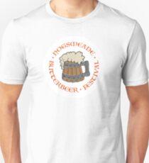 Butterbeer Festival T-Shirt