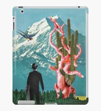 Fellowship of the Opposites iPad Case/Skin