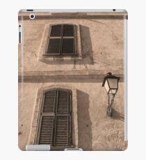 Historic Spain iPad Case/Skin