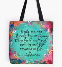 Books Are....  Tote Bag