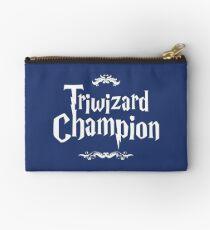 Triwizard Champion Studio Pouch