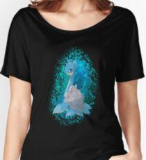 Pokemon Lapras Women's Relaxed Fit T-Shirt