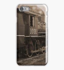 Atlantic Coast Line iPhone Case/Skin