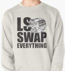 LS Swap Everthing Pullover Sweatshirt