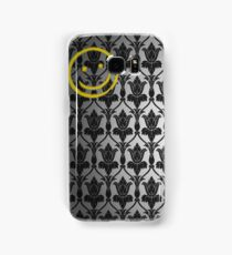 Sherlock  Samsung Galaxy Case/Skin