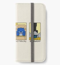 Last Stand of the Wrookies iPhone Wallet/Case/Skin