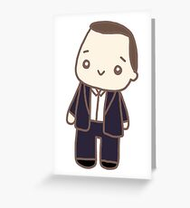 Coulson Greeting Card