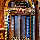 Jukebox by Adam Northam