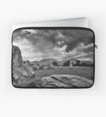 The Stones have it. Keswick, the Lake District Laptop Sleeve