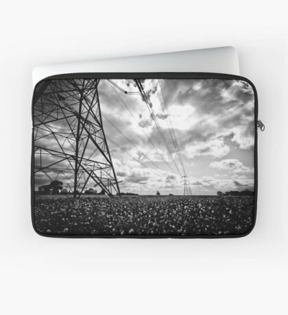 Pylon I Laptop Sleeve