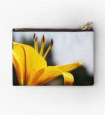 Yellow Lily Studio Pouch