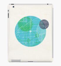 Earth I iPad Case/Skin