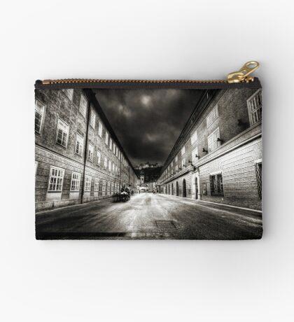 Stormy Salzburg Studio Pouch