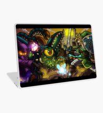 Legend of Zelda Laptop Skin