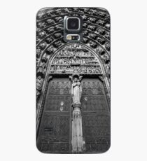 Strasbourg Cathedral Case/Skin for Samsung Galaxy