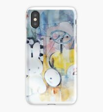 Childhood Toys iPhone Case/Skin