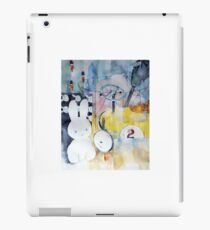 Childhood Toys iPad Case/Skin