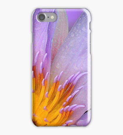 waterlilly 3 iPhone Case/Skin