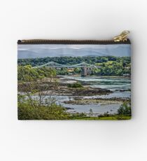 Anglesey Studio Pouch
