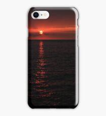 Kona Sunset iPhone Case/Skin