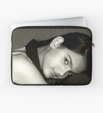Model Shoot-Ajmer-3/2011 Laptop Sleeve