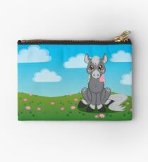 Flower Pony Studio Pouch