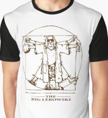 Big Lebowski T-Shirts  Graphic T-Shirt