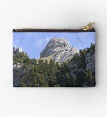 mountain Studio Pouch
