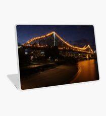 Storey Bridge Laptop Skin