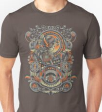 Mystical Interlude Unisex T-Shirt