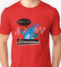 Le Connoisseur Slim Fit T-Shirt