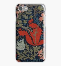 William Morris Compton iPhone Case/Skin