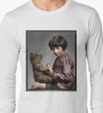 Christopher Robin and Pooh T-Shirt