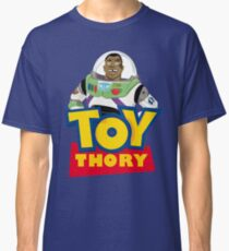 Toy Thory Classic T-Shirt