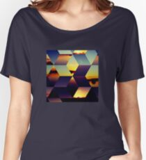 Daybreak Women's Relaxed Fit T-Shirt