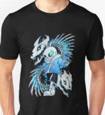 Undertale:Sans Unisex T-Shirt