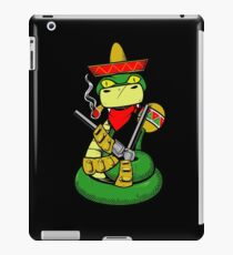 The outlaw iPad Case/Skin