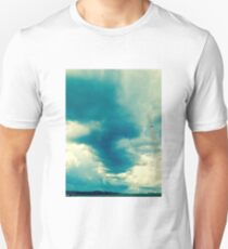 Shadforth Storm Clouds  Process T-Shirt