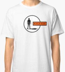 UFO S.H.A.D.O. Classic T-Shirt