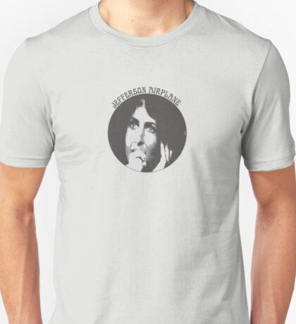 Jefferson Airplane (Grace Slick) T-Shirt