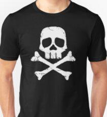 Captain Harlock's Jolly Roger Unisex T-Shirt
