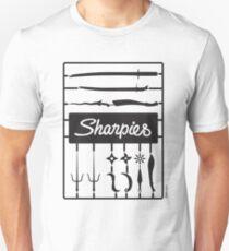 Sharpies Unisex T-Shirt
