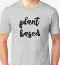 Plant based Unisex T-Shirt
