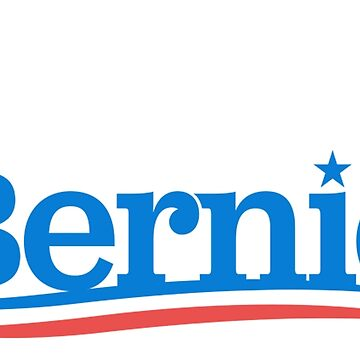 Don't Blame Me - I Voted Bernie by thistletoad