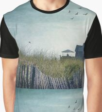 Strange Birds Graphic T-Shirt