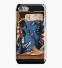 Fresh Kicks iPhone Case/Skin