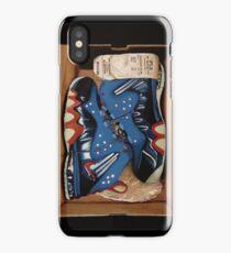 Fresh Kicks iPhone Case/Skin