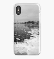 Kastellholmen Stockholm iPhone Case/Skin